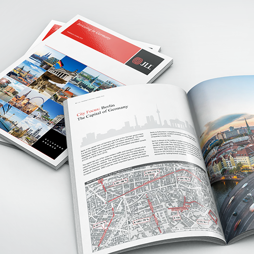 JLL german report